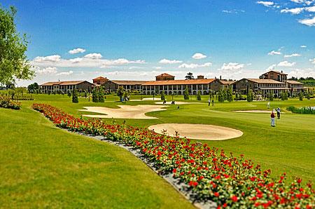 Chervò Golf Hotel
