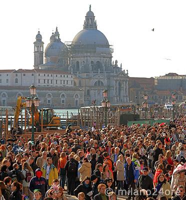Karneval In Venedig Vom 16 02 Bis 05 03 2019 In Venedig