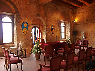 Hochzeit in Taormina