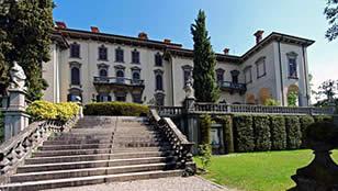 Hochzeit in Lago Maggiore